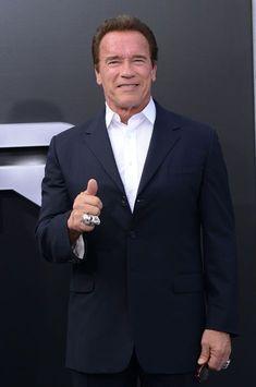 Arnold Schwarzenegger revient sur son divorce