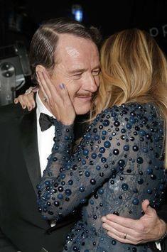Emmy Awards: ça s'est passé en coulisses