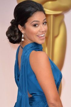 Gina Rodriguez, une star 2.0