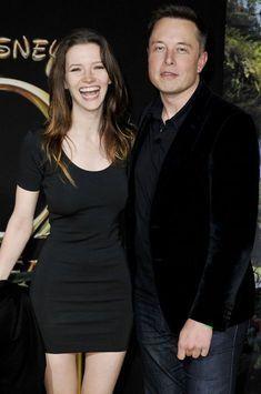 Elon Musk à nouveau réconcilié avec sa femme