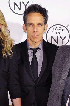 Ben Stiller en deuil après la mort de sa mère