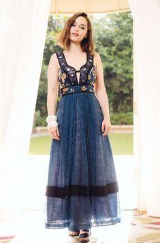 Les plus beaux looks d'Emilia Clarke