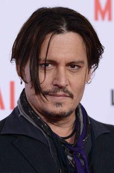 Johnny Depp risque dix ans de prison
