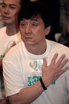 La plus grosse honte de Jackie Chan
