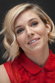 Sienna Miller, le come-back