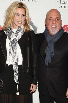 Billy Joel, bientôt père pour la seconde fois