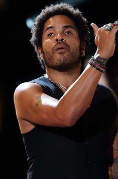 Lenny Kravitz est prêt à retrouver l'amour