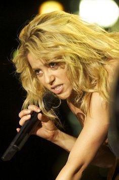 Shakira. Une histoire de fous