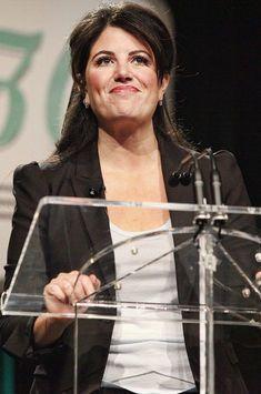 Monica Lewinsky, retour sur le devant de la scène