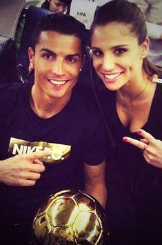 Cristiano Ronaldo retrouve le sourire