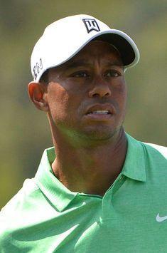 Le chagrin d'amour de Tiger Woods