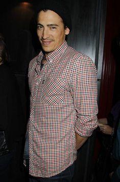 Andrew Keegan, un acteur qui joue les gourous