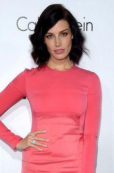 """Jessica Paré. L'actrice de """"Mad Men"""" est enceinte"""