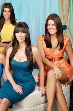 Kardashian & Co, une entreprise familiale