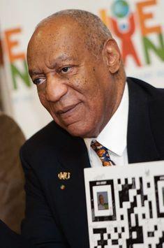 La carrière de Bill Cosby compromise