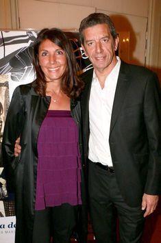 Michel Cymes est un homme marié