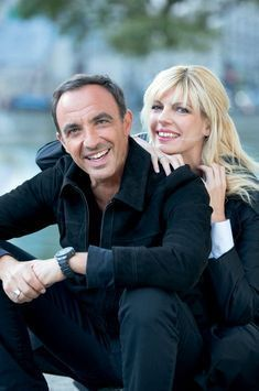 "Nikos Aliagas: ""Tina, ma déesse, mon amour"""