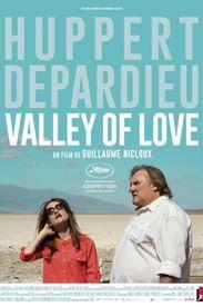 """Valley of Love"": Une histoire de fantômes"