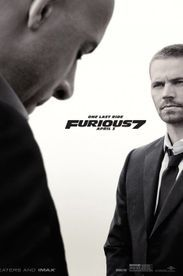 """Fast & Furious 7"": la critique"