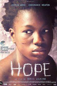 """""""Hope"""": Voyages au noir"""