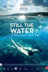 """Still the Water"": Des hommes et des dieux"