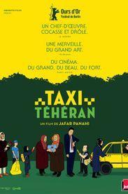 """""""Taxi Téhéran"""": auto-confidences"""