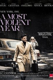 """A Most Violent Year"", la critique"