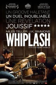 """Whiplash"" : Elevage en batterie"