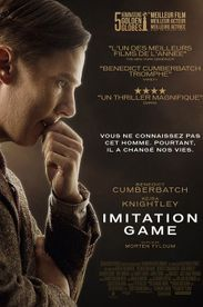 """Imitation Game"": la critique"
