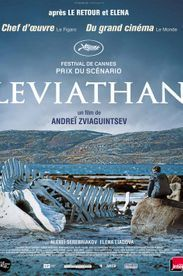 """Leviathan"": Rosse Russie"
