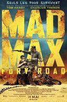 """""""Mad Max"""" se dévoile en images"""