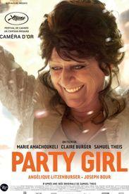 """""""Party Girl"""": mère des fêtes"""