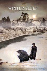 """""""Winter Sleep"""": Salaud, on t'aime"""