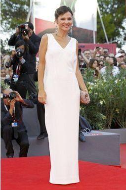 La star sexy de la semaine : Virginie Ledoyen