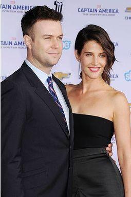 Cobie Smulders: un deuxième bébé avec Taran Killam