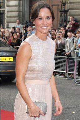 Qui veut la robe de la sœur de Kate ?