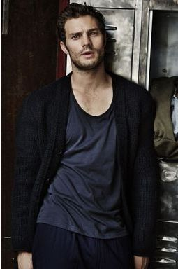 La star sexy de la semaine: Jamie Dornan