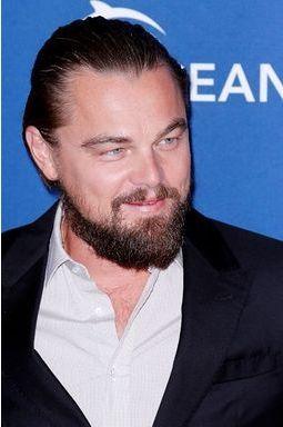 """Leonardo DiCaprio, """"messager de la paix"""" de l'ONU"""