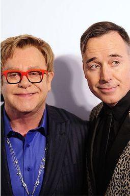 Elton John est un homme marié