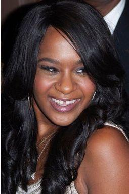 La fille de Whitney Houston retrouvée inconsciente