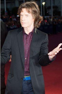 """Mes 48 heures avec Mick Jagger"""