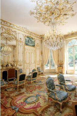 Quand Matignon appartenait aux princes de Monaco