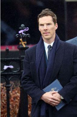 Sherlock enterre Richard III