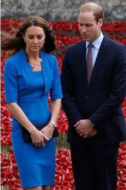 Kate et William, une escapade sans Baby George