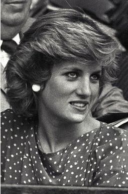 Le cri du cœur de l'ancien cuisiner de Diana
