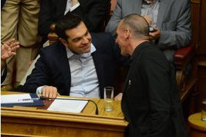 Grèce : la terrible attente