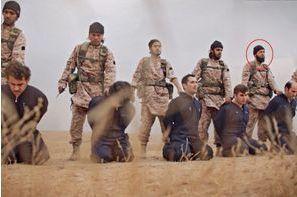 Un Français égorge en Syrie