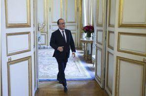 Comment les amis de Hollande préparent 2017