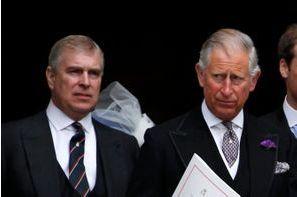 Pourquoi l'affaire Andrew est un vrai danger pour la Couronne