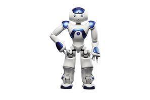 Ce robot éveille les enfants figés dans l'autisme